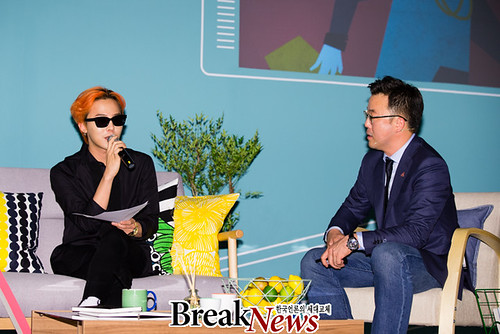 G-Dragon - Airbnb x G-Dragon - 20aug2015 - Breaknews - 04
