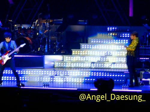 Daesung Tokyo Day 2 - 2015-02-01 41