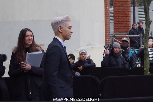TOP - Dior Homme Fashion Show - 23jan2016 - HAPPINESSxDELIGHT - 03