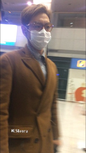 TOP - Incheon Airport - 06nov2015 - MyLadies - 05