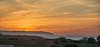 Sunset from Guerbes