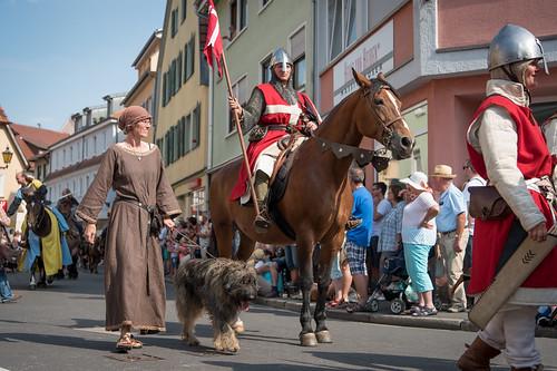 2016_09_11_Florian-Geyer-Festspiele_Giebelstadt_Landesfestumzug_Bad_Mergentheim-1