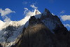 Gasherbrum Group, Pakistan