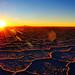 Salar de Uyuni by J.Lago