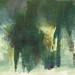 reflectie01 by Sylvie Van Hulle