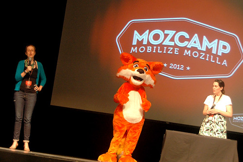 MozCamp Asia 2012