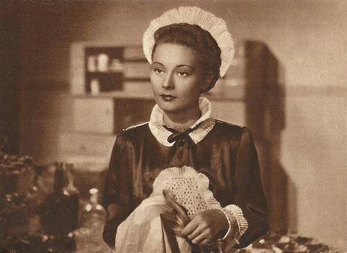 Maria Denis in Sissignora