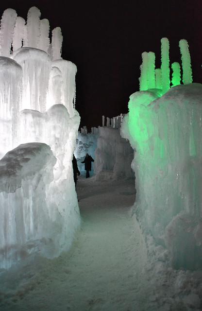 ice castle by kimesama - photo #38
