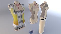 Extase 3 robes  00