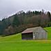 Bavaria - Barn simplicity
