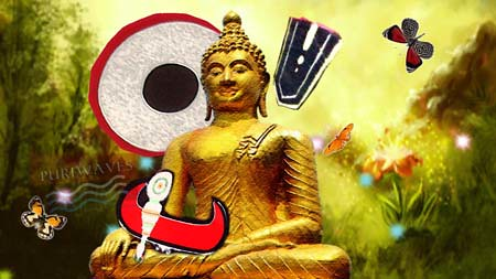 Bhudha Jagannath Wallpaper HD