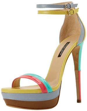 Ruthie Davis Women's West Palm Ankle-Strap Sandal