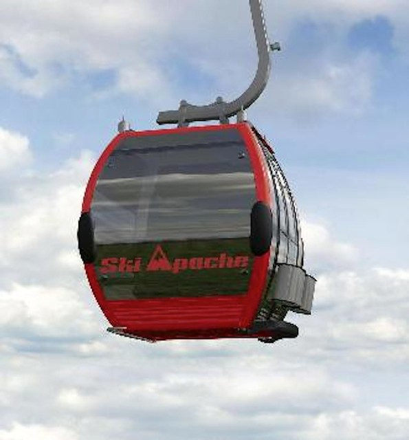 Apache Arrow Gondola