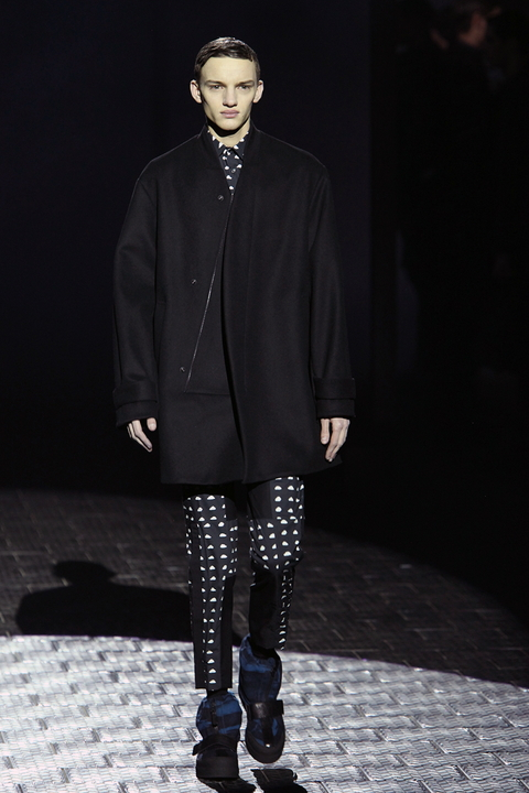 FW13 Pitti Iimmagine Uomo Kenzo043_Vic Van Der Well(apparel-web.com)