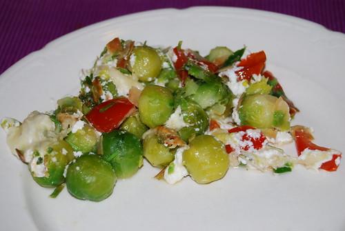 Turkse spruitjes