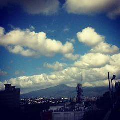 En Santiago #fotos