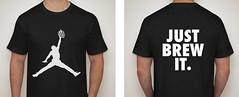 Brewsers Hopslam Shirt