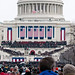 Inauguration on National Mall