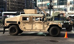 armored car, army, automobile, military vehicle, sport utility vehicle, vehicle, hummer h1, armored car, humvee, off-road vehicle, land vehicle, military, motor vehicle,