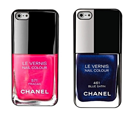 The Ultimate Iphone Case For Nail Addicts Makeup Savvy Makeup And Beauty Blog