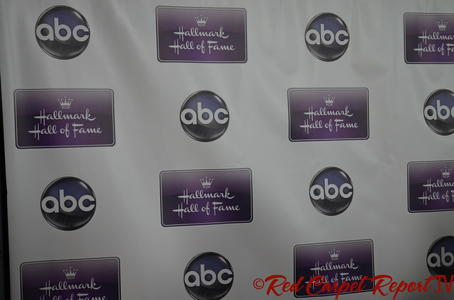 "Hallmark Hall of Fame's ""The Makeover"" Red Carpet"