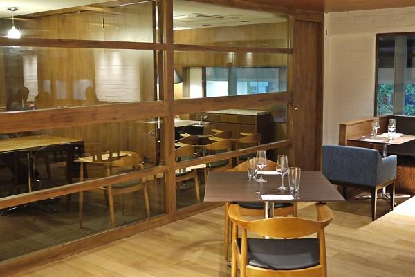 Blu Med Restaurant italian restaurant @ Mid Valley