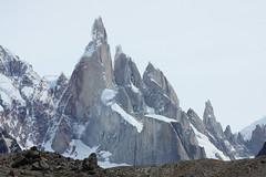 Laguna Torre trek - Patagonia, Argentina