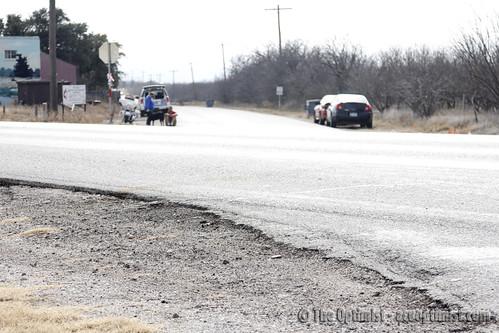 Car Accident Lindsey Smith Acu Car Accident