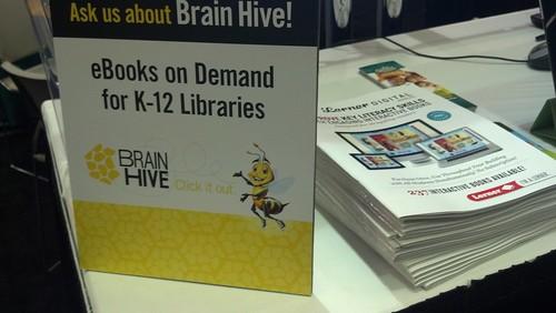eBooks at ALA