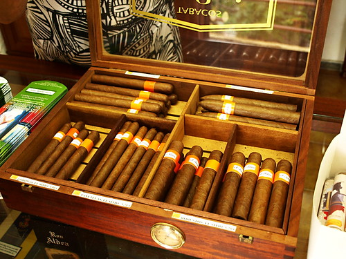 La Palma cigars