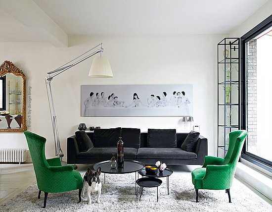green4 frenchbydesign via francescamantovani