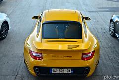 Porsche VRS 997 GT3 By Delavilla