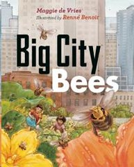 city bees good