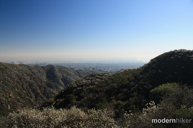 Temescal Canyon to Skull Rock 21