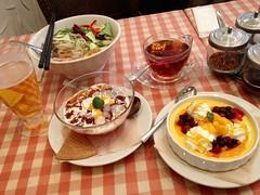 マンゴーツリーカフェ
