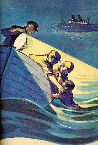 Les six compagnons en croisière, by Paul Jacques BONZON-image-50-150