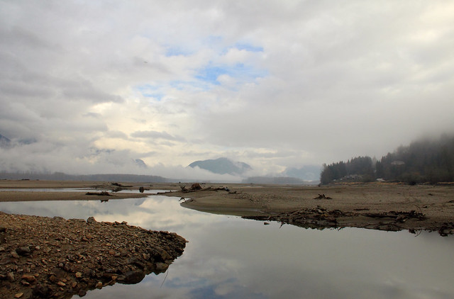 Fraser River @ Chilliwack