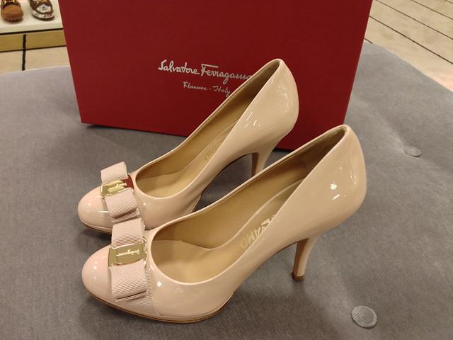Ferragamo Shoe Size Uk