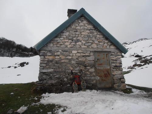 Cabane de Las Bordes 137