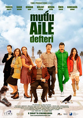 Mutlu Aile Defteri (2013)