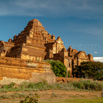 Bagan Itinerary from dusk till dawn: My 4 day temple run in Myanmar