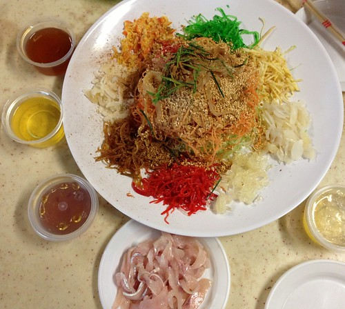 Yusheng from Smith Street
