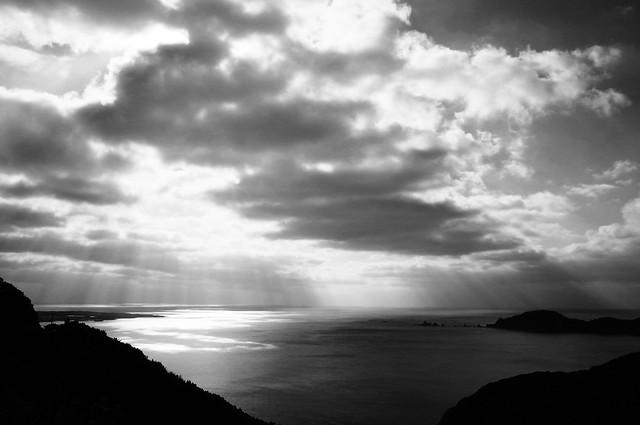 五島列島 富江(Tomie, Goto Islands)