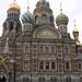 Russie Saint-Pétersbourg - tour de ville