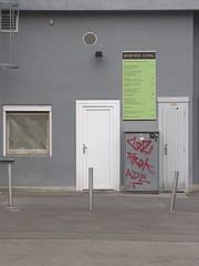 Berlin-Mitte July 2012
