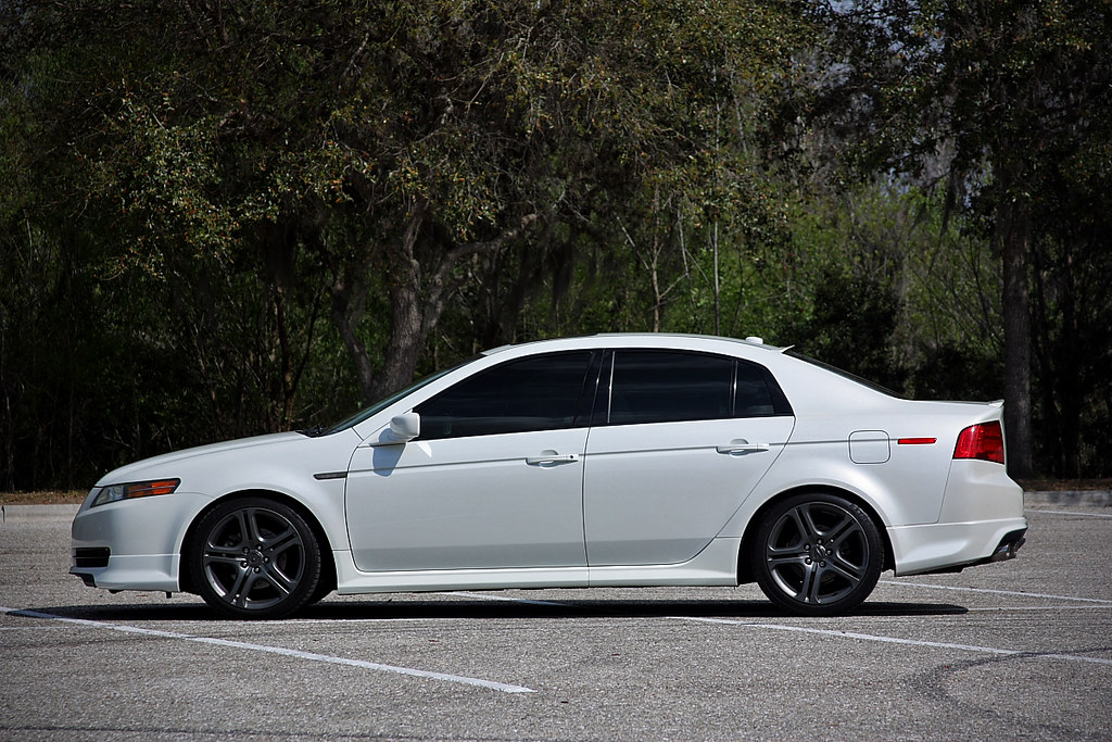 Sold Tein H Tech Springs Acurazine Acura Enthusiast
