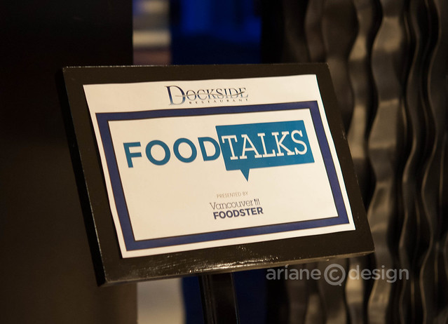 Food Talks Volume 6-6
