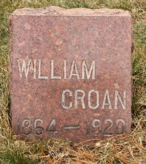 William Croan