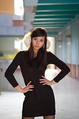 [フリー画像素材] 人物, 女性 - アジア, 台湾人 ID:201302191400