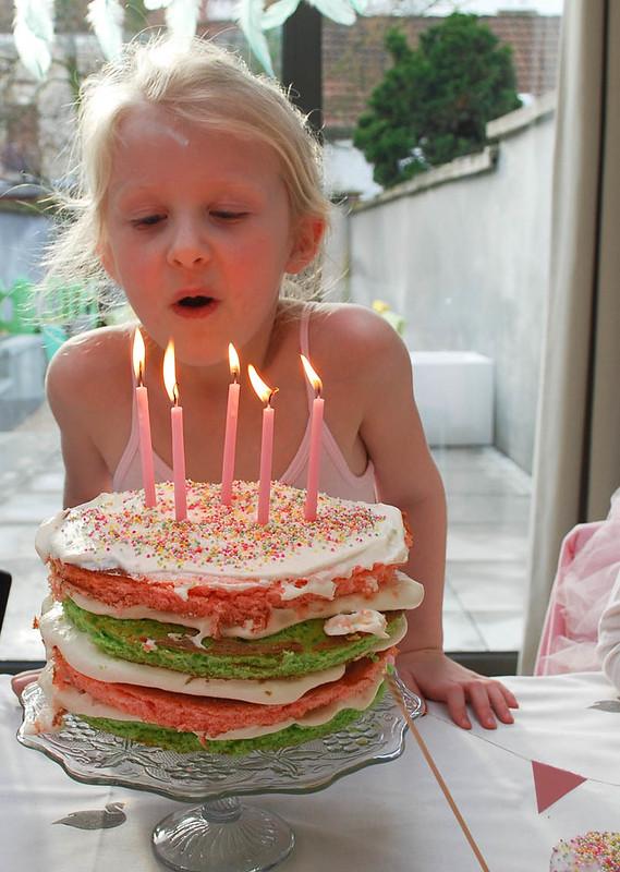 Verjaardagsfeestje Roos zwaan (7 van 12)